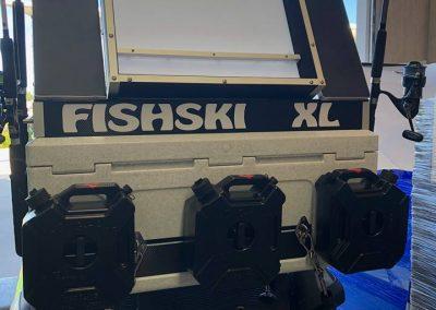 Fishski XL 3