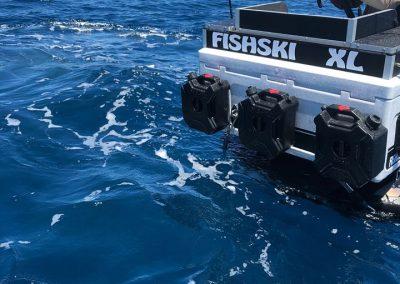 Fishski XL 5
