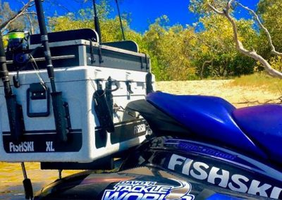 Fishski XL 7